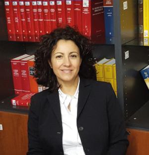 Dott.ssa Rosella Di Pietro